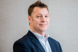 An image of Rob Jenkins - CEO, Co-Founder of Barbourne Brook